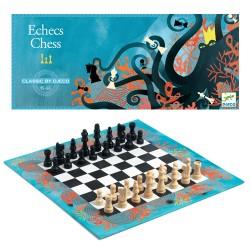 Djeco Επιτραπέζιο Σκάκι