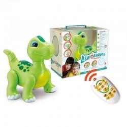 Εκπαιδευτικό Ρομπότ Δεινόσαυρος
