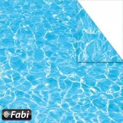 Fabi Χαρτόνι Σχεδίου Νερό 50x70cm