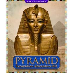 PYRAMID Excavation Adventure Kit