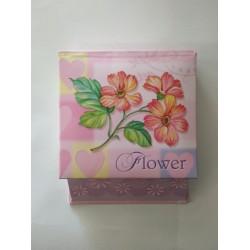 MEMO PAD 200φ FLOWERS