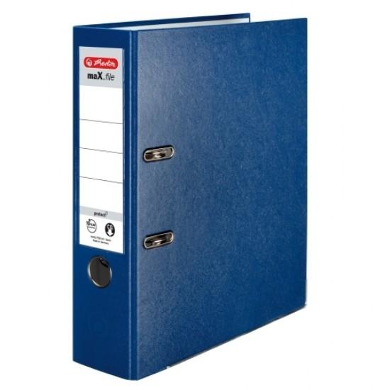 Κλασέρ Protect Α5, 8cm Μπλε