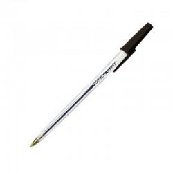 Στυλό Διαρκείας Typotrust Special Classic Μαύρο 1.0mm