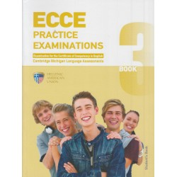 ECCE PRACTICE EXAMINATIONS 3 SB 2013 NEW EDITION