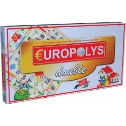 ΕΠΙΤΡΑΠΕΖΙΟ - EUROPOLYS DOUBLE