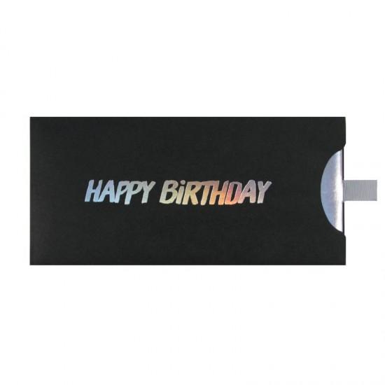ΕΥΧΕΤΗΡΙΑ ΚΑΡΤΑ VOUCHER HAPPY BIRTHDAY