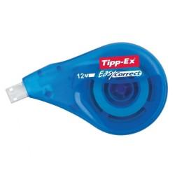 ΔΙΟΡΘΩΤΙΚΗ ΤΑΙΝΙΑ TIPP-EX EASY CORRECT 4.2MM 12M