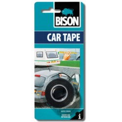 ΤΑΙΝΙΑ CAR TAPE 19MM X 1.5M BISON