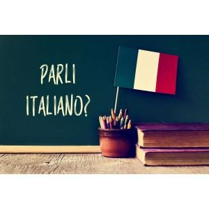 Ιταλική Γλώσσα
