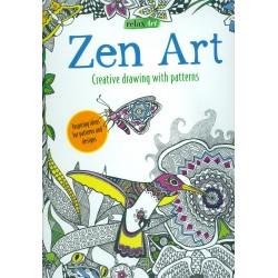 ZEN ART - CREATIVE DRAWING