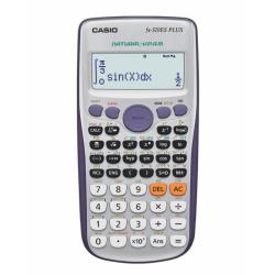 ΑΡΙΘΜΟΜΗΧΑΝΗ ΕΠΙΣΤΗΜΟΝΙΚΗ CASIO FX-570ES PLUS