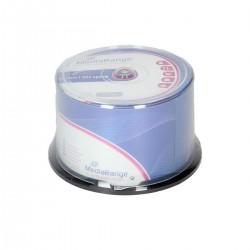 CD-R 80MIN MEDIARANGE 50 ΤΜΧ