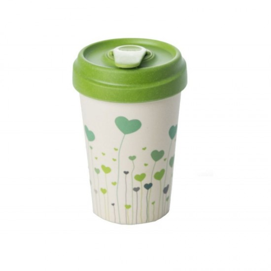 ΠΟΤΗΡΙ BAMBOO FIELD OF LOVE 400ML