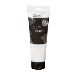 ΑΚΡΥΛΙΚΟ CREALL STUDIO 250ML PEARL
