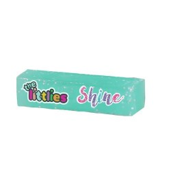 ΓΟΜΑ ME GLITTER SHINE 6ΧΡ 60x15x15mm THE LITTLIES