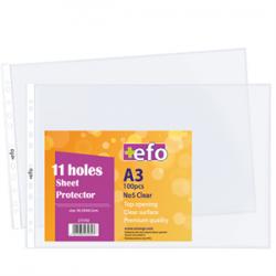 ΖΕΛΑΤΙΝΕΣ Α3 N.5 CLEAR 100TMX +EFO