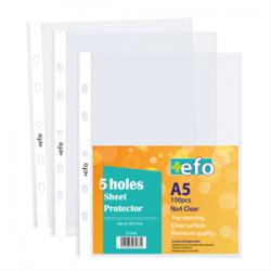 ΖΕΛΑΤΙΝΕΣ Α5 N.3 CLEAR 100TMX +EFO