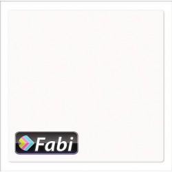 ΑΦΡΩΔΕΣ ΦΥΛΛΟ FABI 30X40CM 2MM ΑΣΠΡΟ