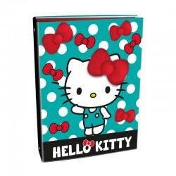 """ΚΛΑΣΕΡ """"HELLO KITTY"""" 17X25CM"""