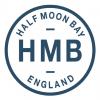 Half Monn Bay England