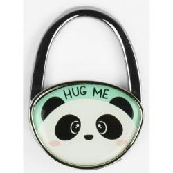 BAG HANGER PANDA