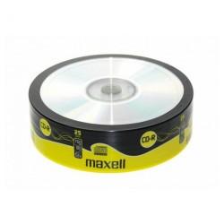 CD-R 80MIN MAXELL 25ΤΜΧ