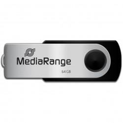 USB 2.0 MEDIARANGE 64GB