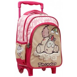 "ΤΣΑΝΤΑ TROLLEY ΝΗΠΙΟΥ ""SHOOTING STAR"" NICI 30X25X15"