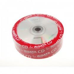 CD-R 700MB 25ΤΜΧ RIDATA