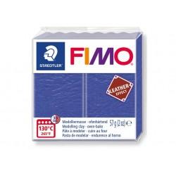 ΠΟΛΥΜΕΡΙΚΟΣ ΠΗΛΟΣ FIMO 57GR 309 INDIGO