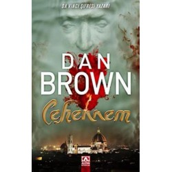 CEHENNEM - DAN BROWN