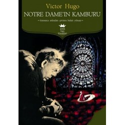NOTRE DAME'IN KAMBURU - VICTOR HUGO