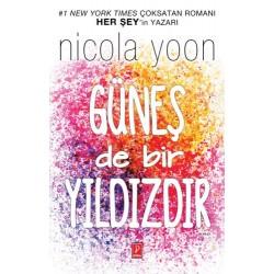 GÜNEŞ DE BİR YILDIZDIR - NİCOLA YOON