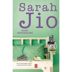 SARAH JİO - MART MENEKŞELERİ