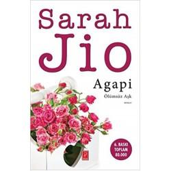 SARAH JİO - AGAPİ ÖLÜMSÜZ AŞK