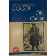 ÖLÜ CANLAR - NİKOLAY VASİLYEVİÇ GOGOL