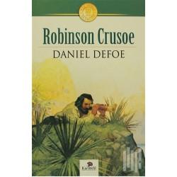 ROBİNSON CRUSOE - DANIEL DEFOE