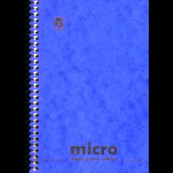ΜΠΛΟΚ ΣΗΜΕΙΩΣΕΩΝ PRESSBOARD MICRO 2Θ 160Φ 10X14.5CM