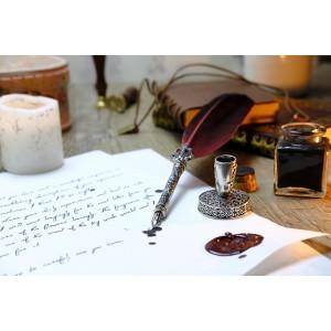 Στυλό και Πένες