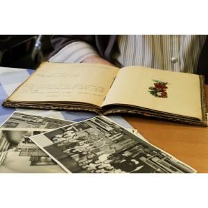 Ιστορία - Βιογραφίες - Ντοκουμέντα