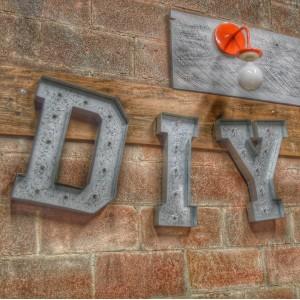 Δημιουργίες DIY (Do It Yourself)