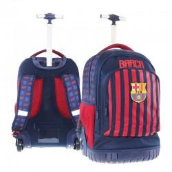 Τσάντα Trolley Barcelona 31x47x20 3 Θήκες